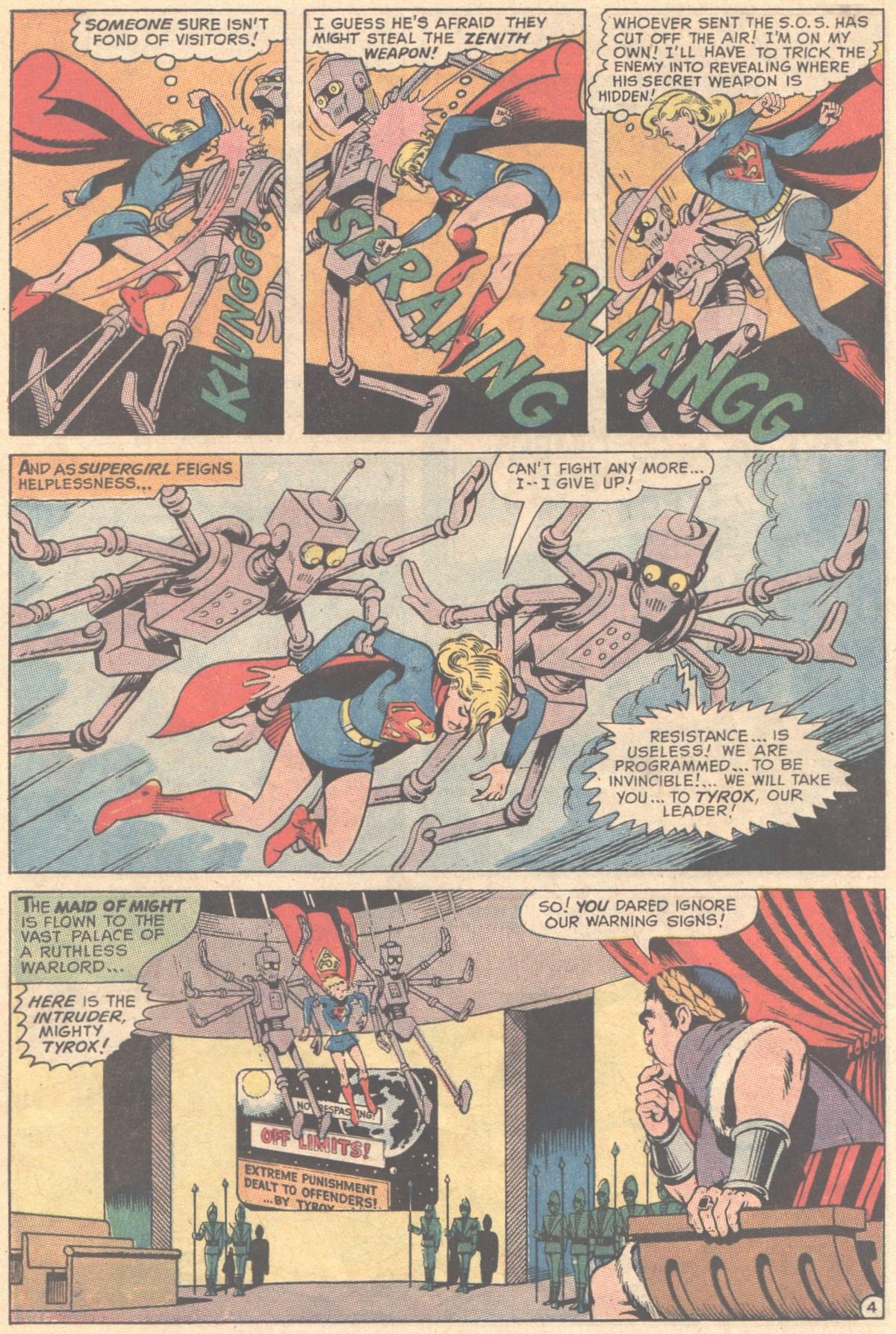 Read online Adventure Comics (1938) comic -  Issue #394 - 20