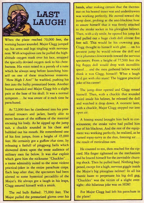 Read online Shock SuspenStories comic -  Issue #12 - 17