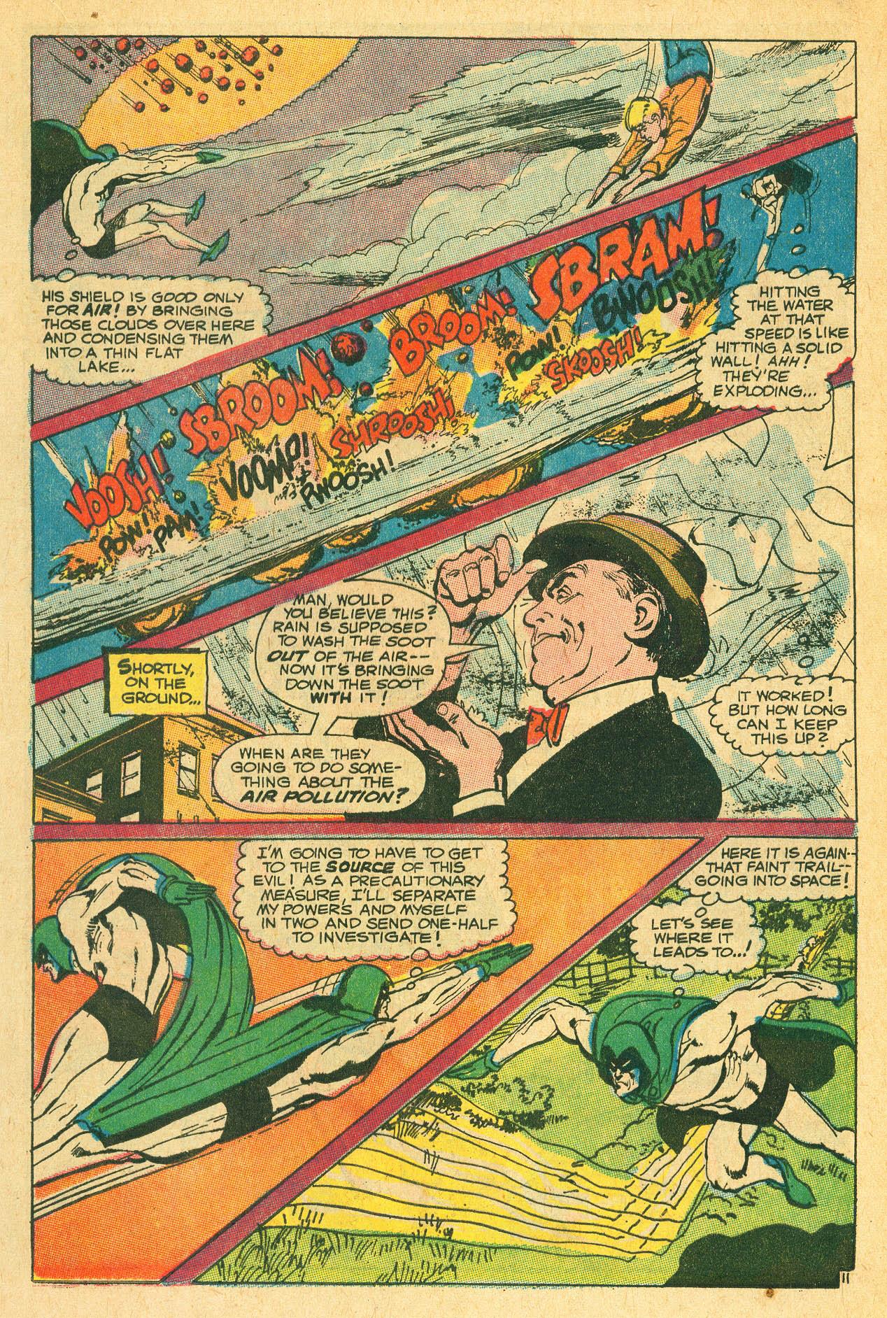Read online Adventure Comics (1938) comic -  Issue #497 - 85