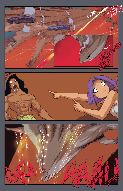 Gold Digger (1999) 145 Page 23