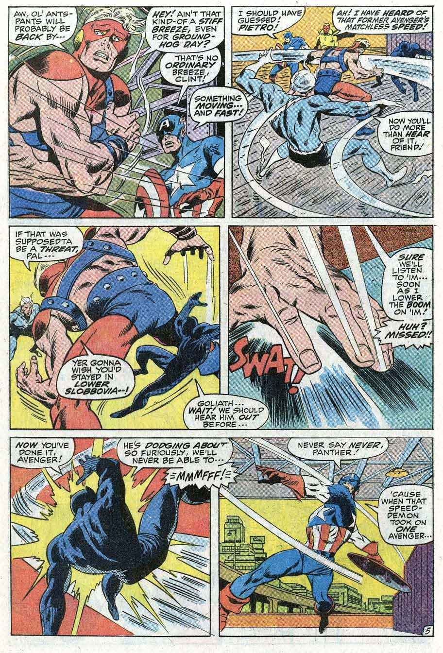 The Avengers (1963) 75 Page 7