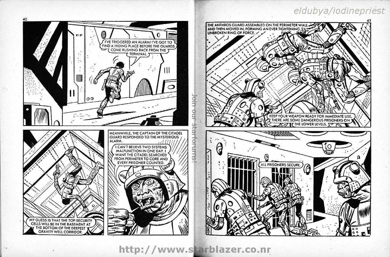 Starblazer issue 114 - Page 22