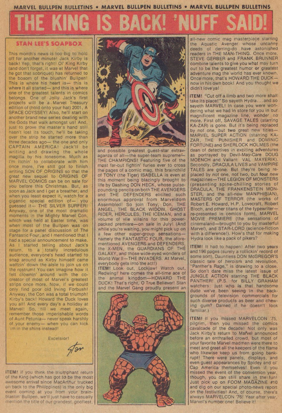 Man-Thing (1974) issue 22 - Page 18