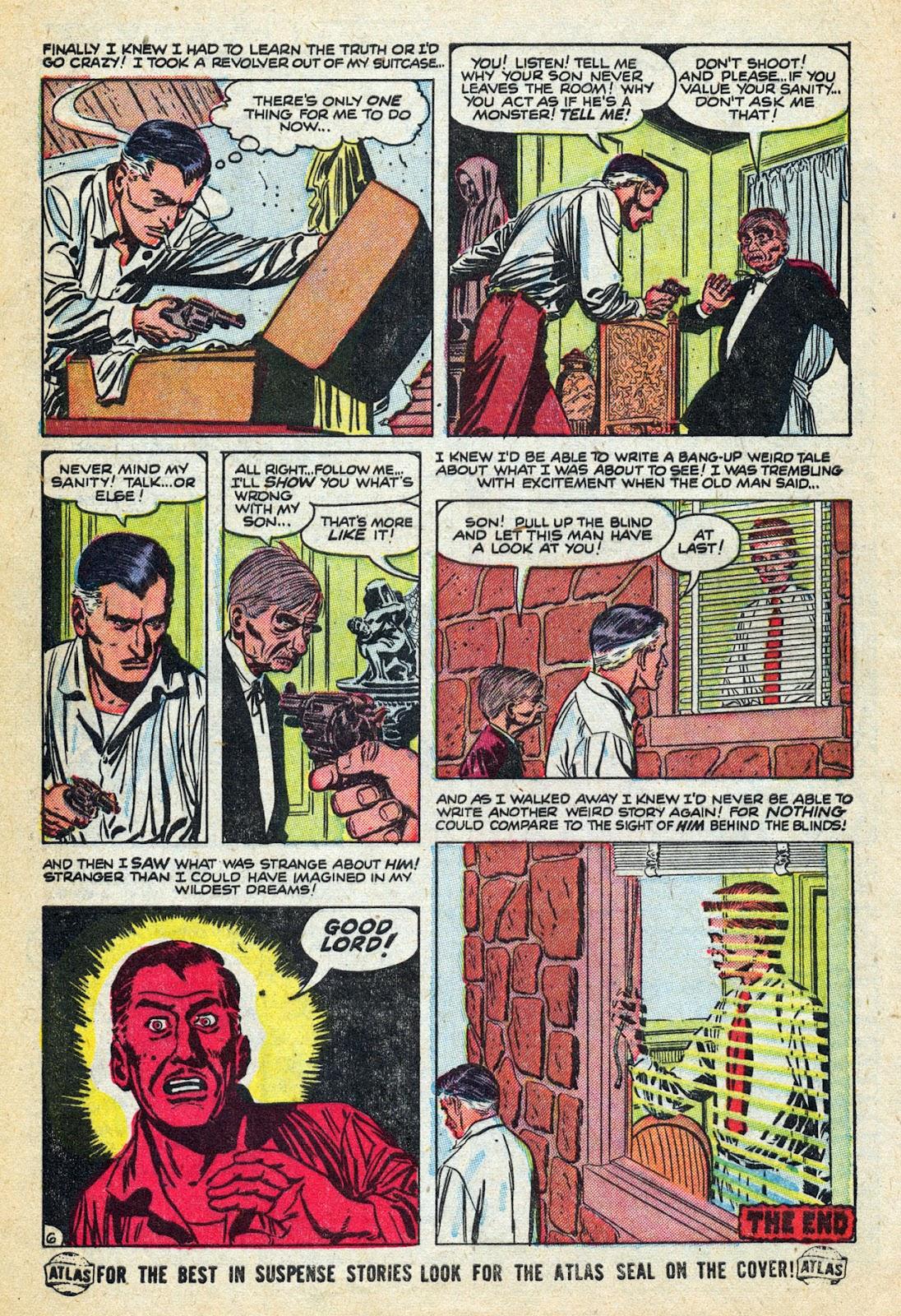 Suspense issue 29 - Page 9