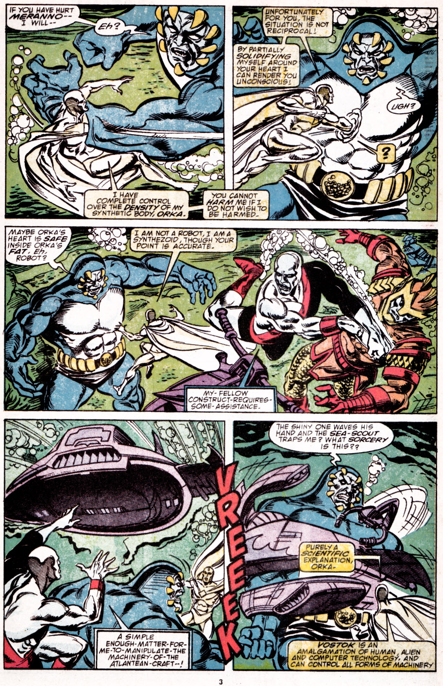 The Avengers (1963) 320 Page 3