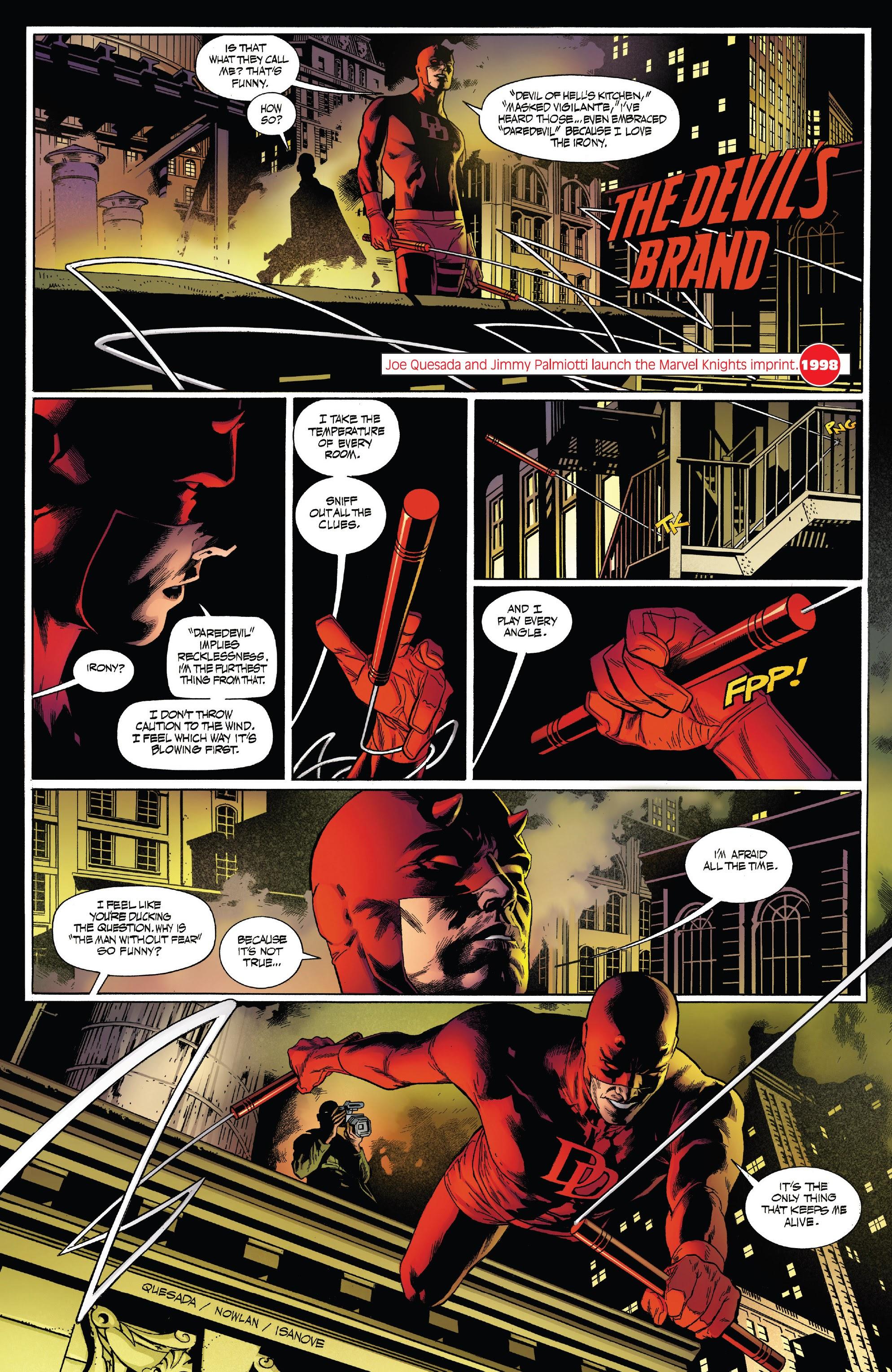 Read online Marvel Comics (2019) comic -  Issue #1000 - 62