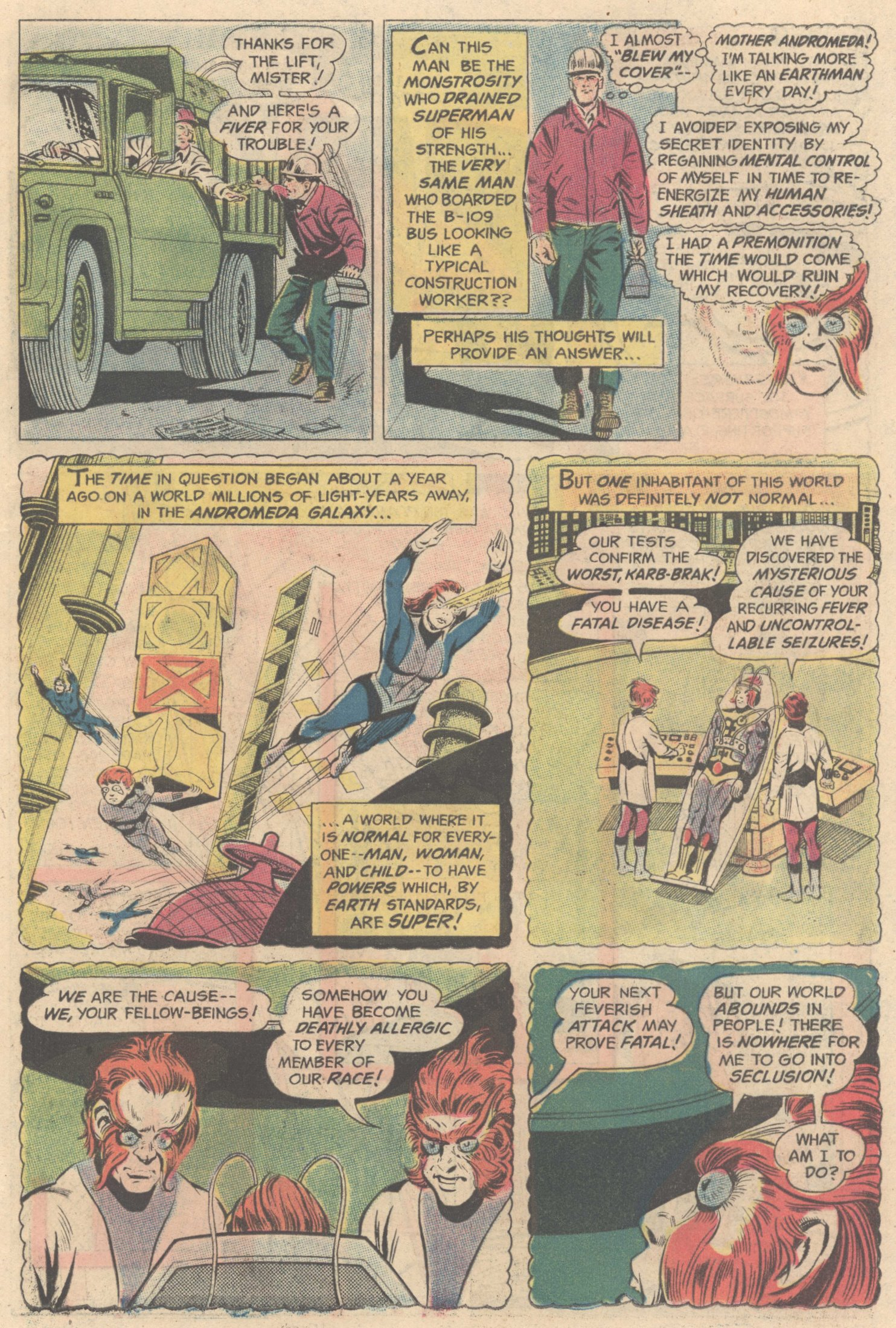 Read online Action Comics (1938) comic -  Issue #460 - 11