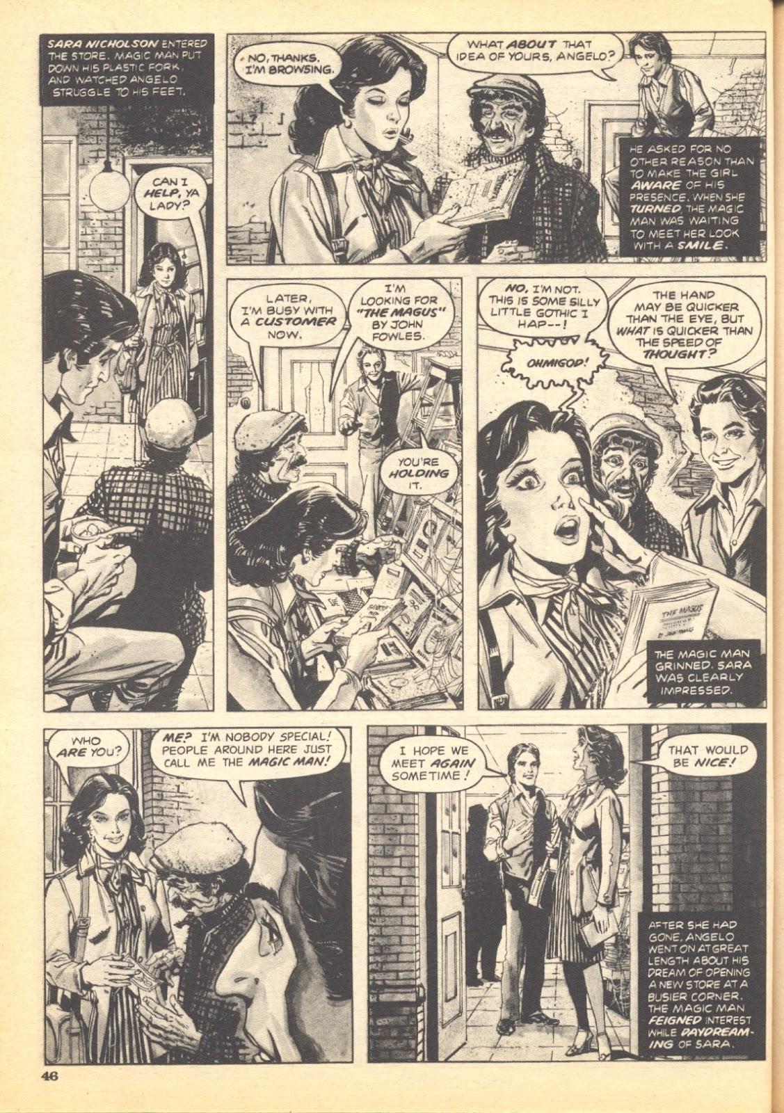 Creepy (1964) Issue #122 #122 - English 44