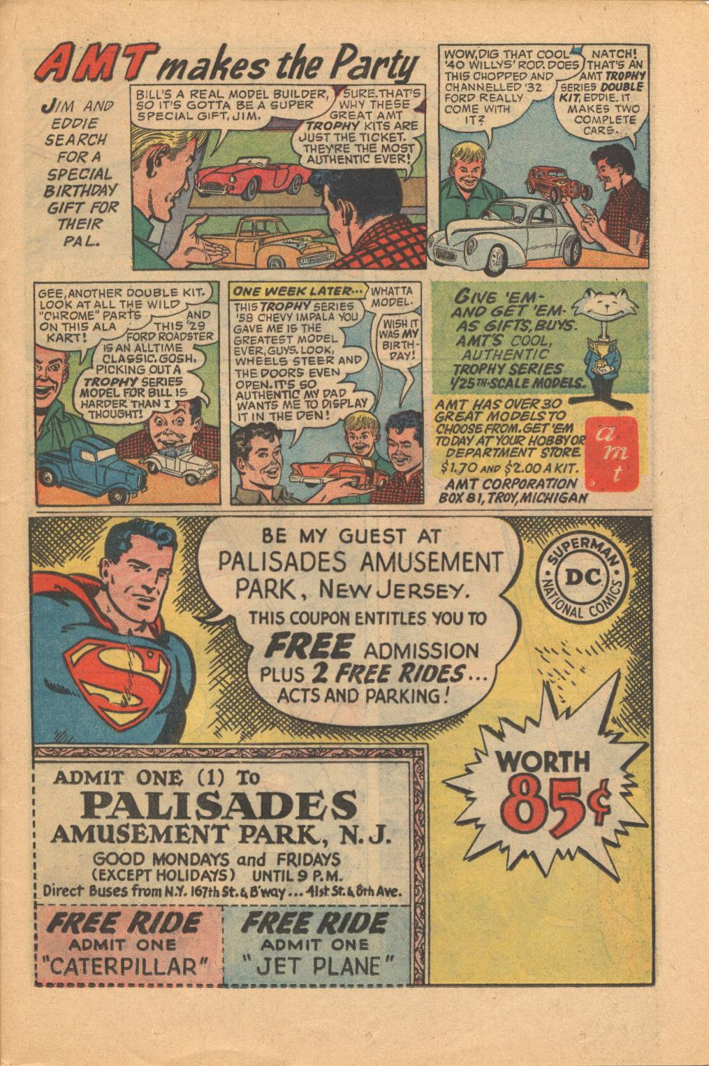 Read online Action Comics (1938) comic -  Issue #340 - 24