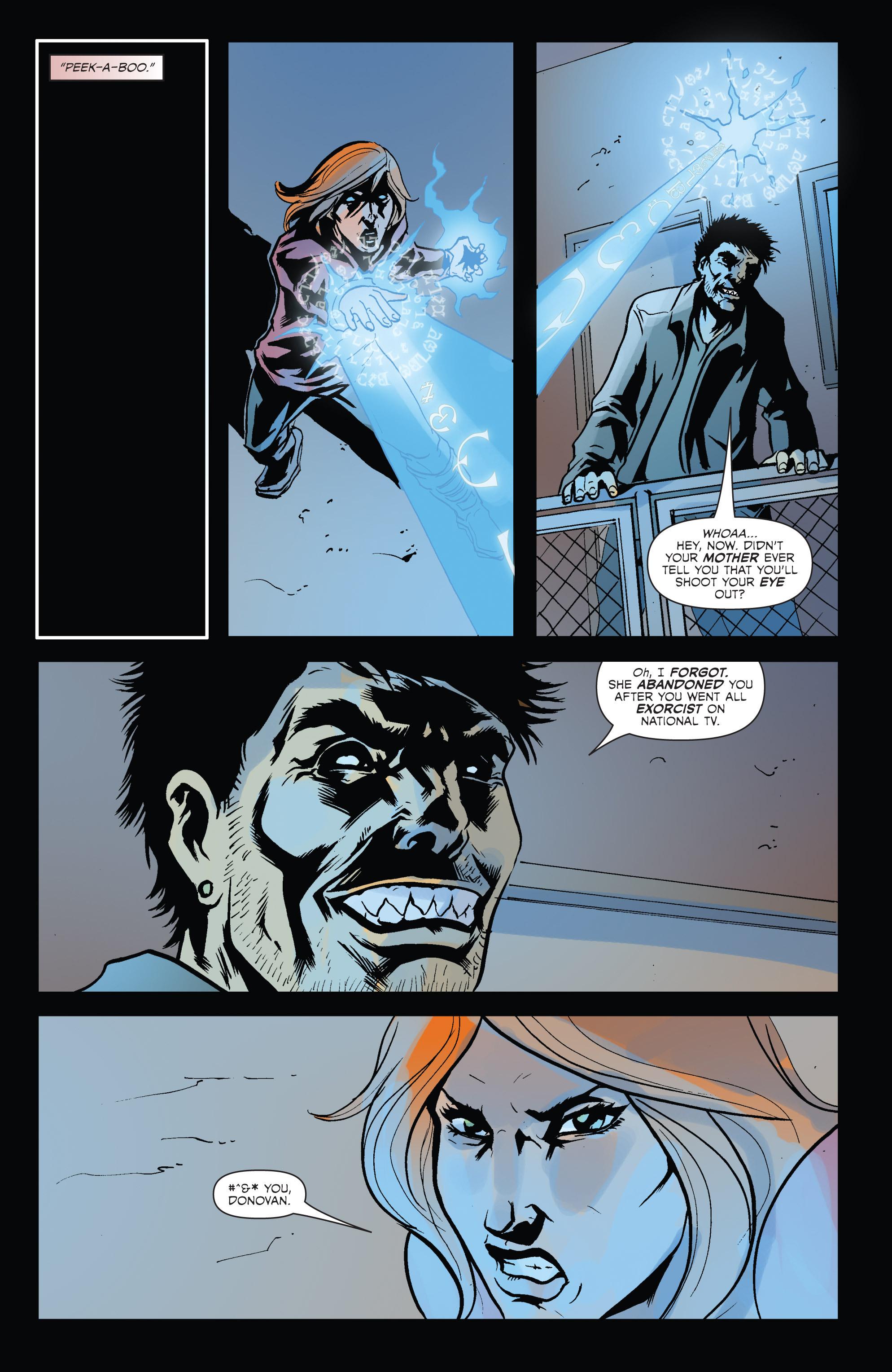 Read online Hoax Hunters (2012) comic -  Issue # TPB 2 - 52