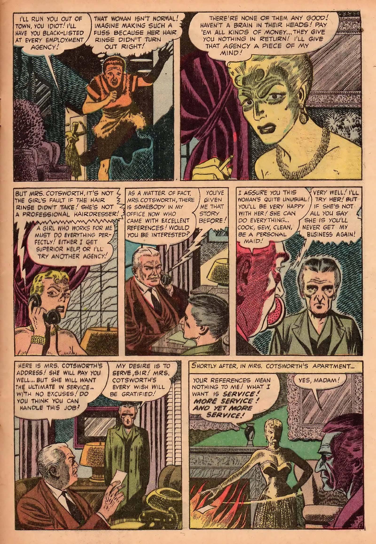 Spellbound (1952) issue 9 - Page 29