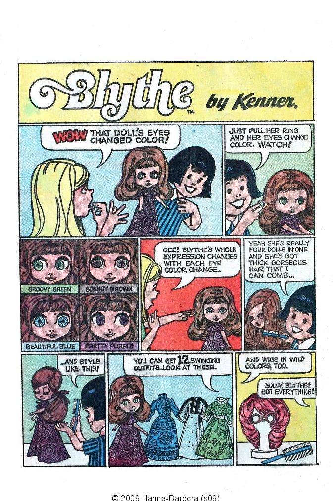 Read online Scooby-Doo... Where Are You! (1970) comic -  Issue #15 - 24