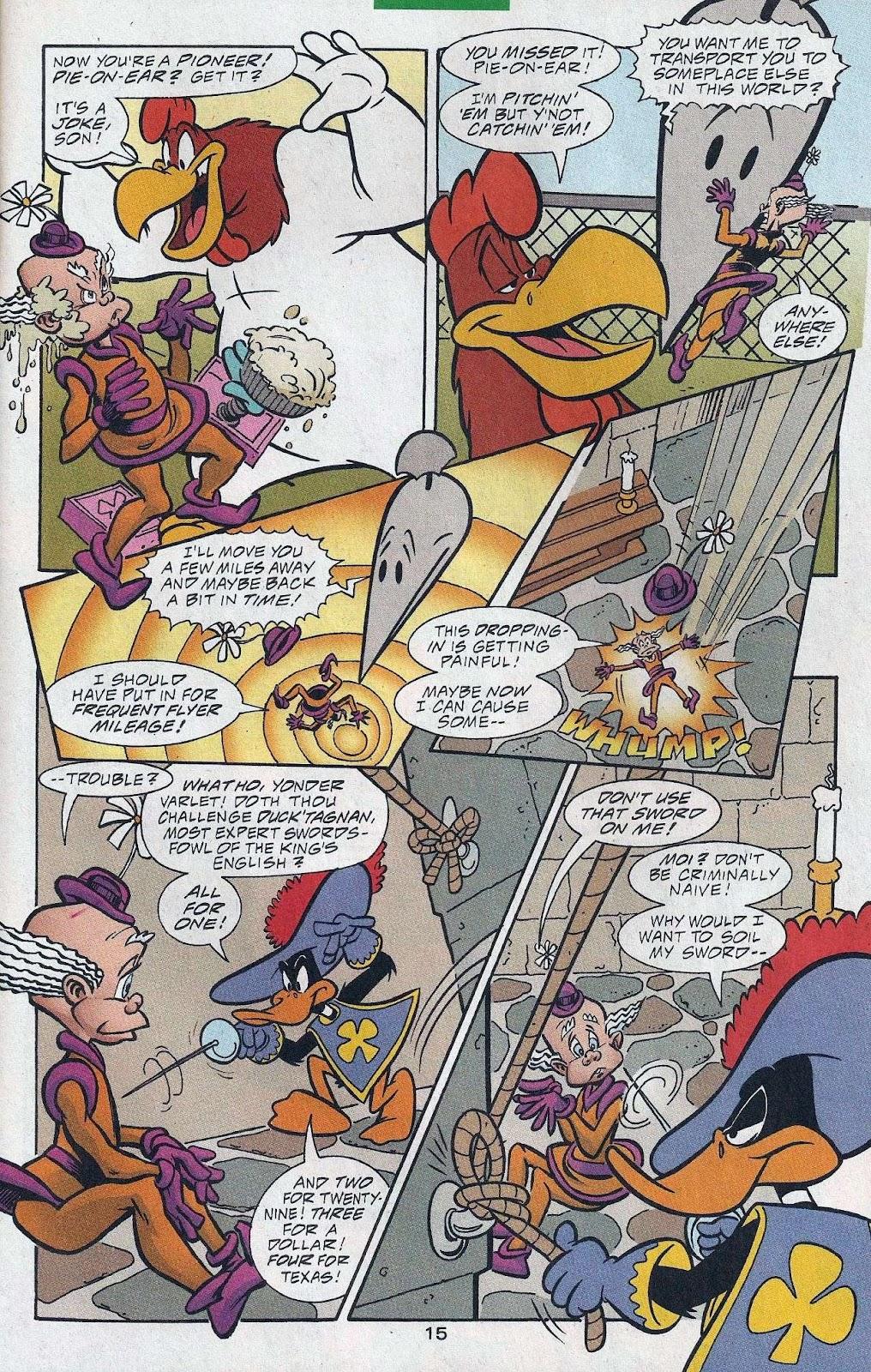 Superman & Bugs Bunny Issue #1 #1 - English 26