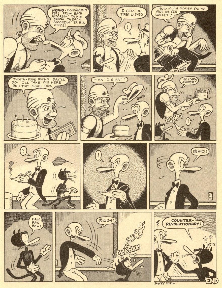 Bijou Funnies issue 6 - Page 24