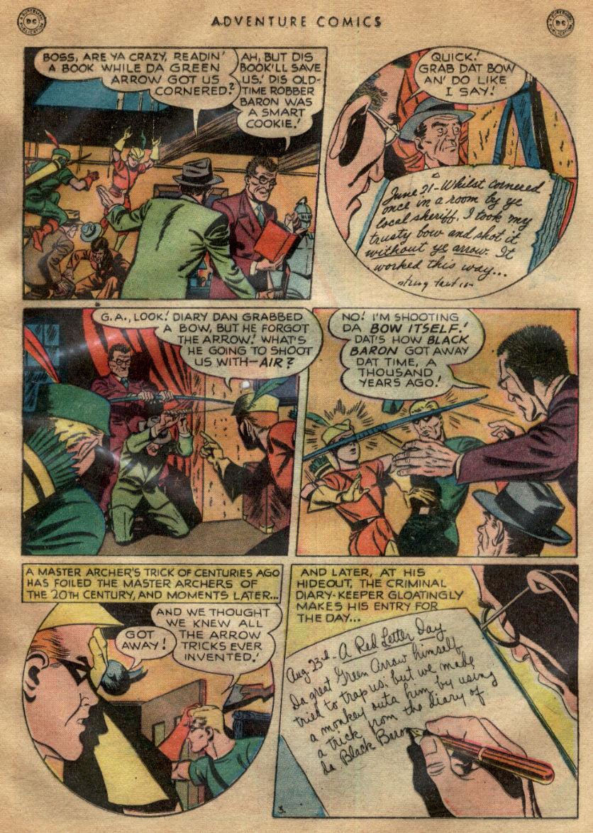Read online Adventure Comics (1938) comic -  Issue #145 - 15