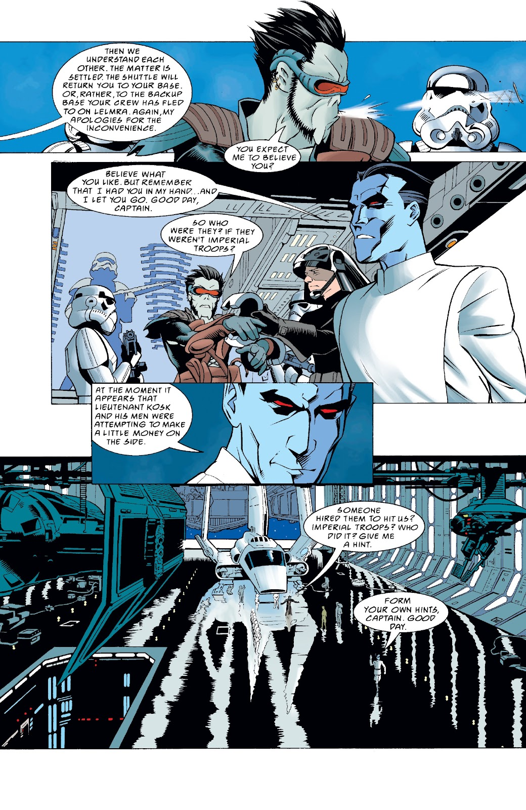 Read online Star Wars Legends: The New Republic - Epic Collection comic -  Issue # TPB 4 (Part 4) - 67