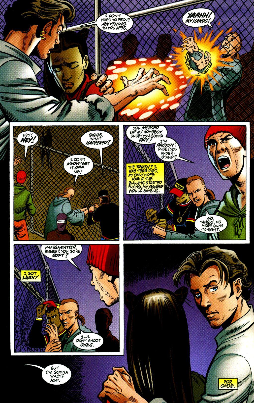 Read online Supermen of America comic -  Issue # Full - 15