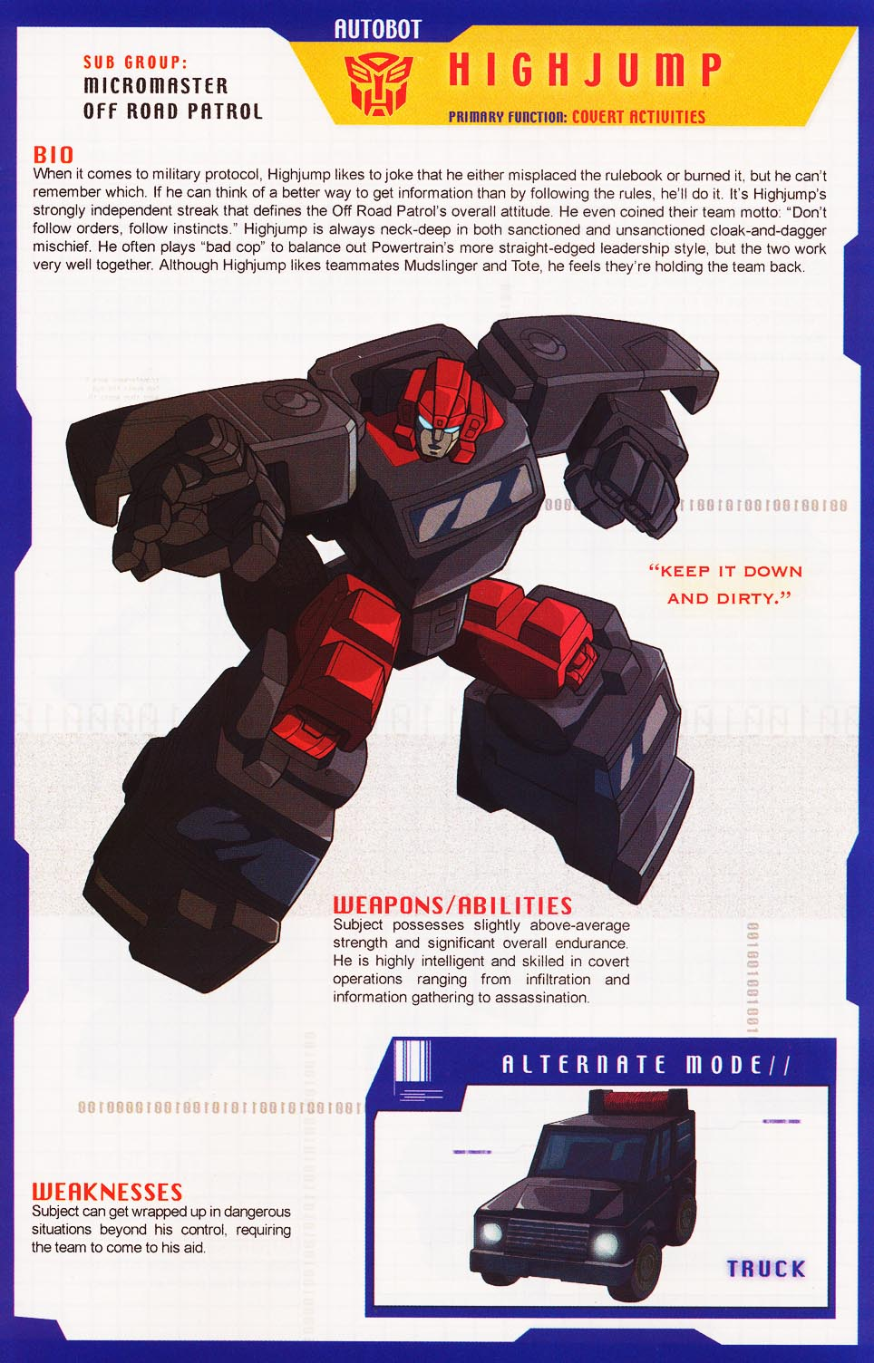 Read online Transformers: More than Meets the Eye comic -  Issue #3 - 25