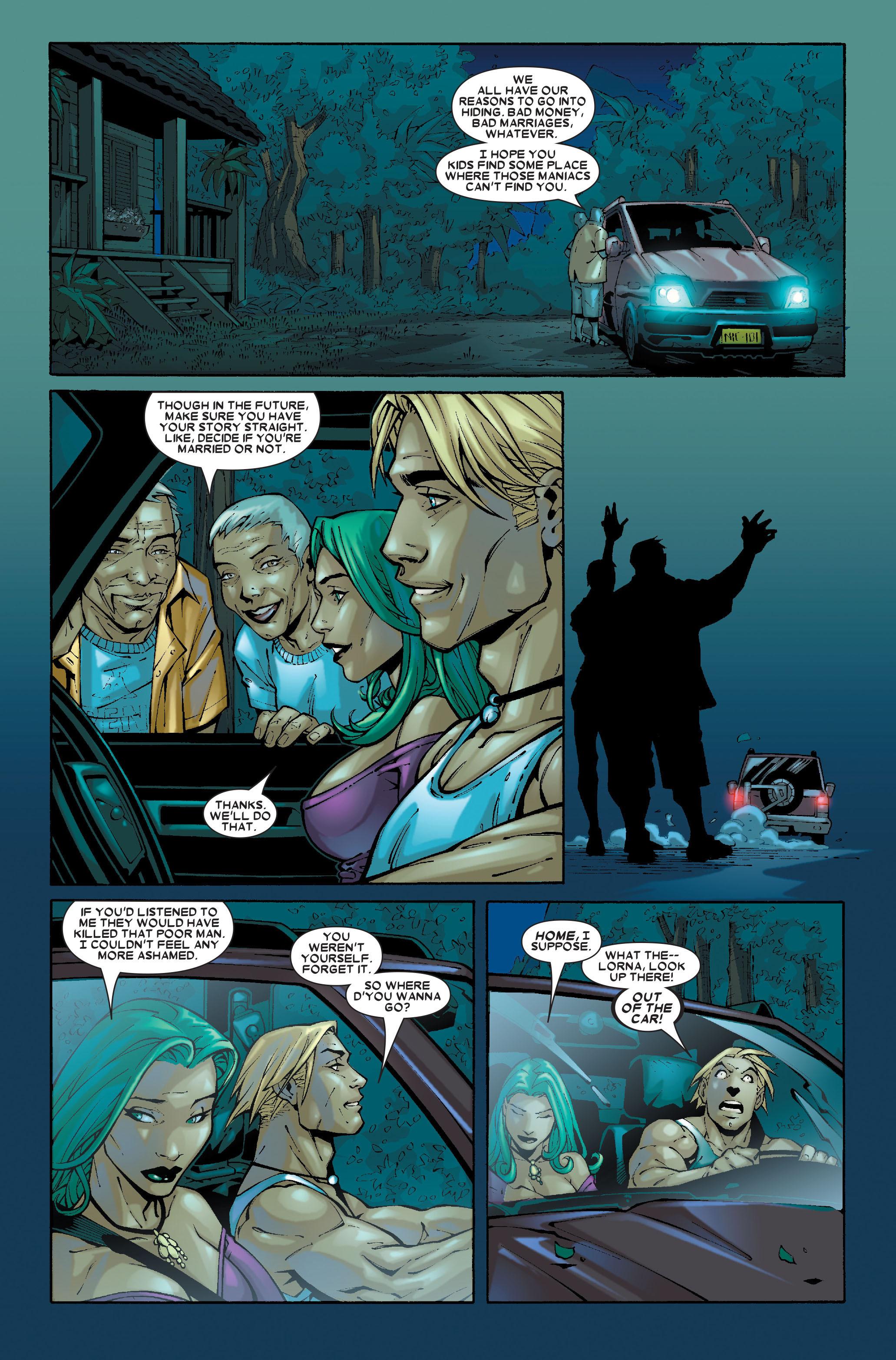 X-Men (1991) 180 Page 18