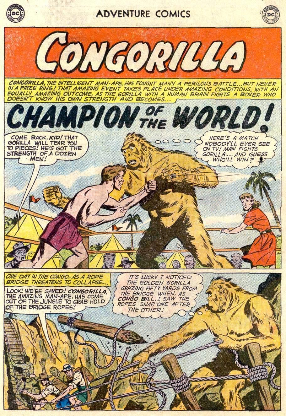 Read online Adventure Comics (1938) comic -  Issue #275 - 18