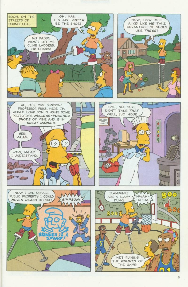 Read online Simpsons Comics Presents Bart Simpson comic -  Issue #3 - 29