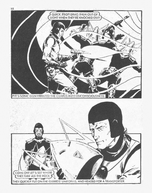 Starblazer issue 29 - Page 18