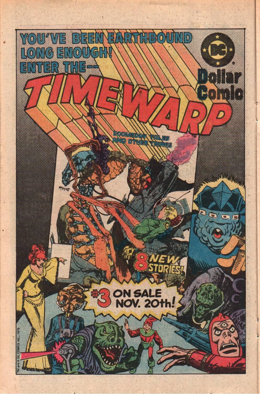 Read online Adventure Comics (1938) comic -  Issue #468 - 14