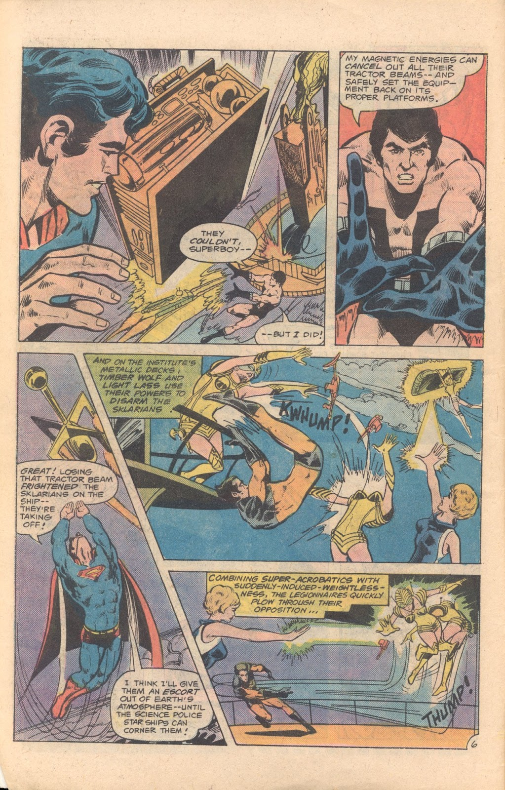 Superboy (1949) issue 235 - Page 7
