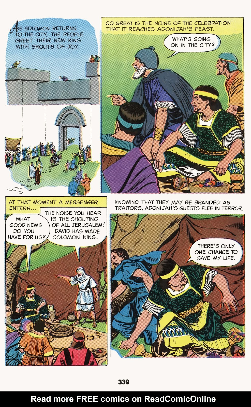The Picture Bible issue TPB (Part 4) - Page 42