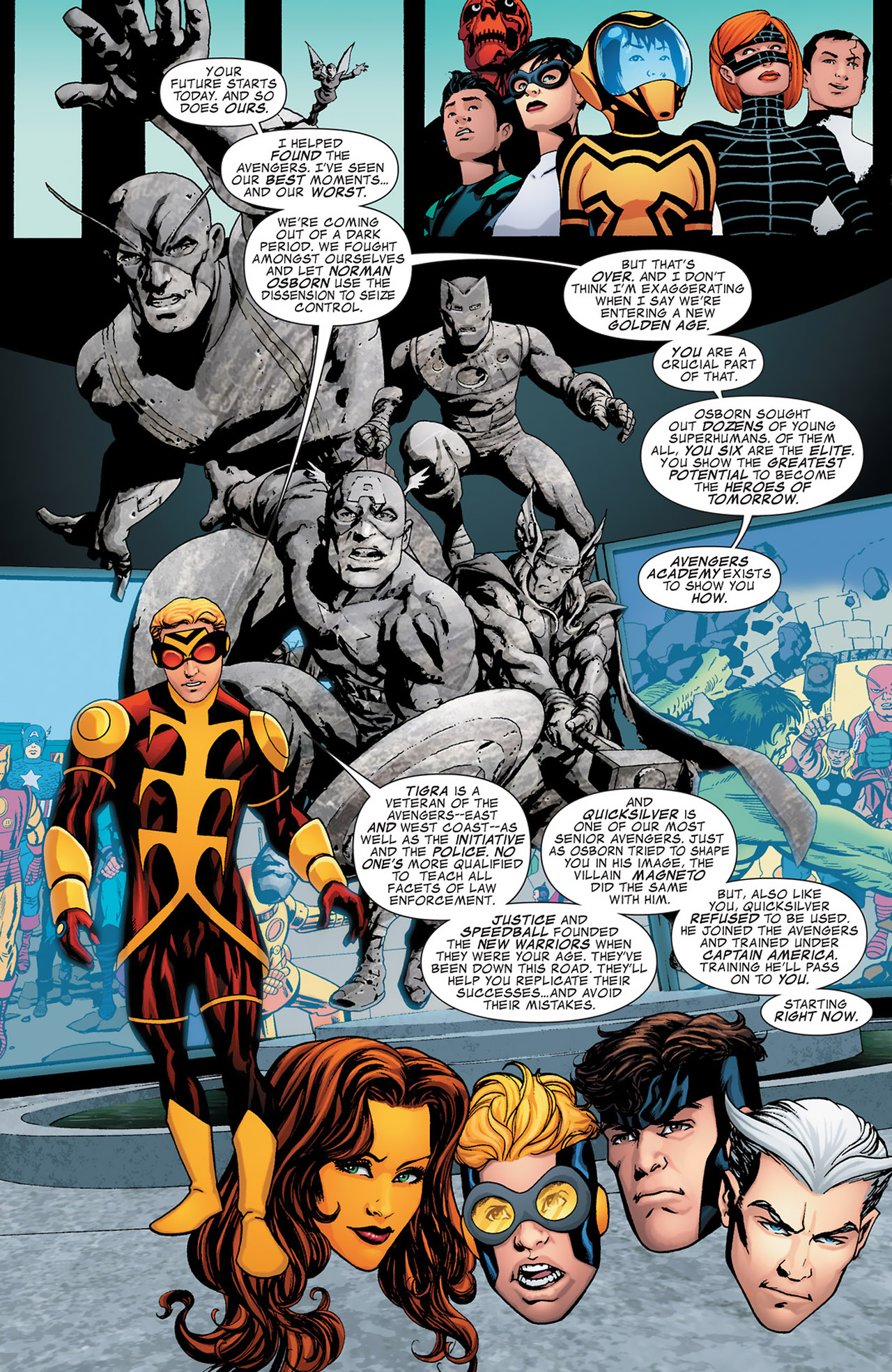 Read online Ant-Man: Season One comic -  Issue #Ant-Man: Season One Full - 112