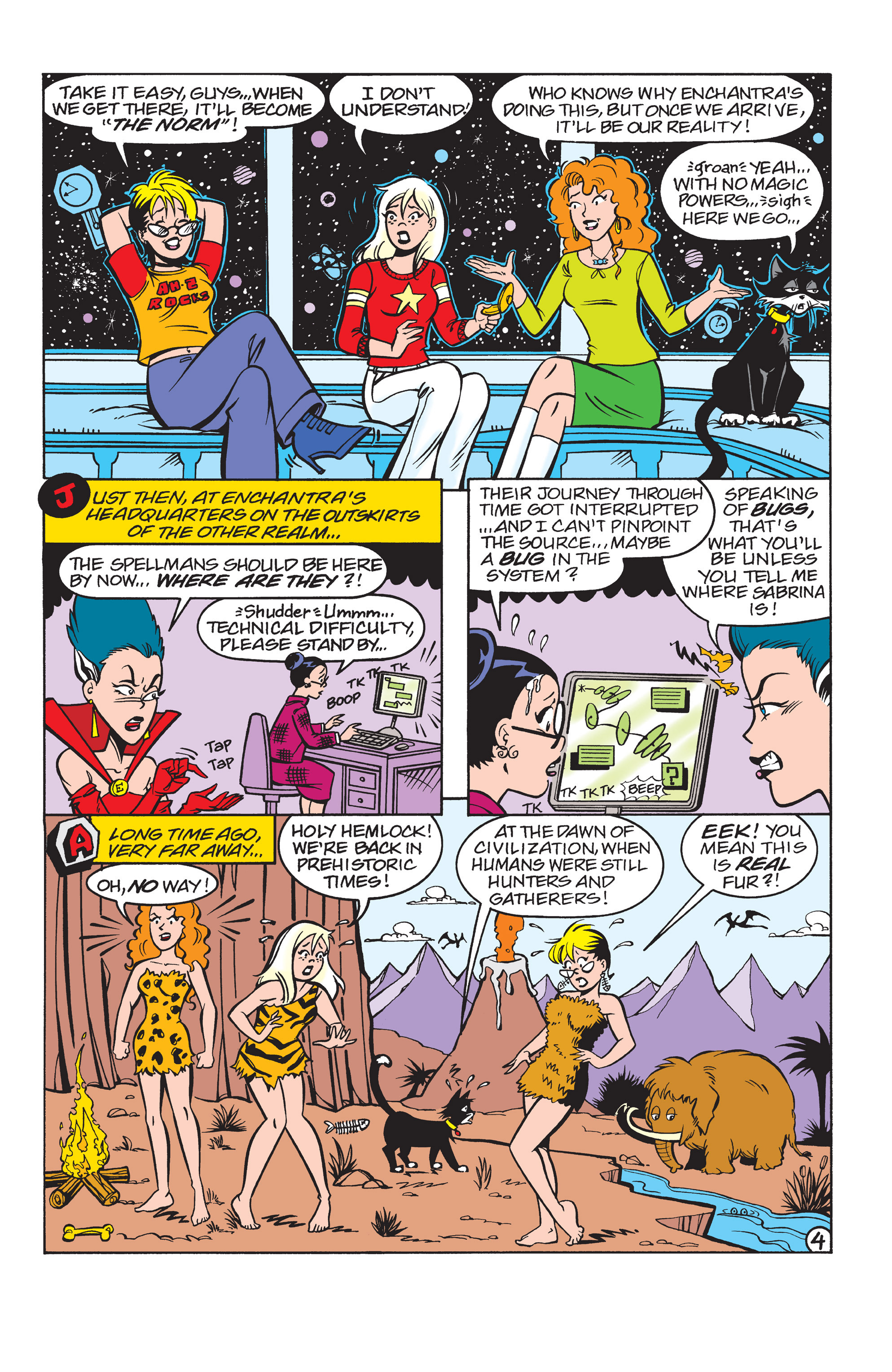 Read online Archie 75 Series comic -  Issue #2 - 69
