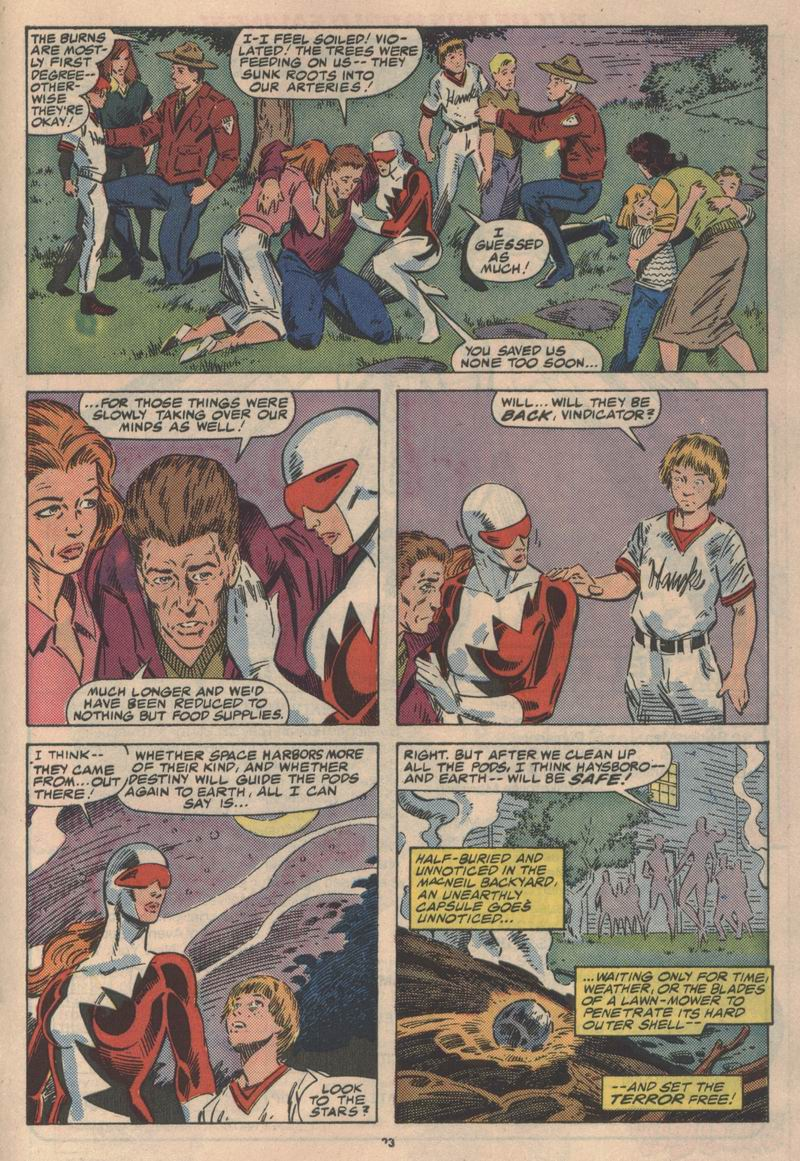 Read online Alpha Flight (1983) comic -  Issue #47 - 24