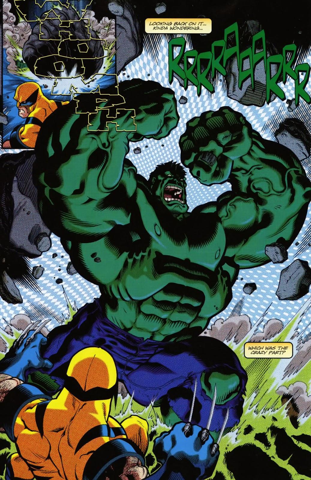 Read online Wolverine (2003) comic -  Issue #900 - 92