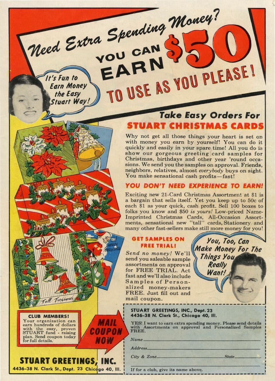 Tarzan (1948) issue 72 - Page 35