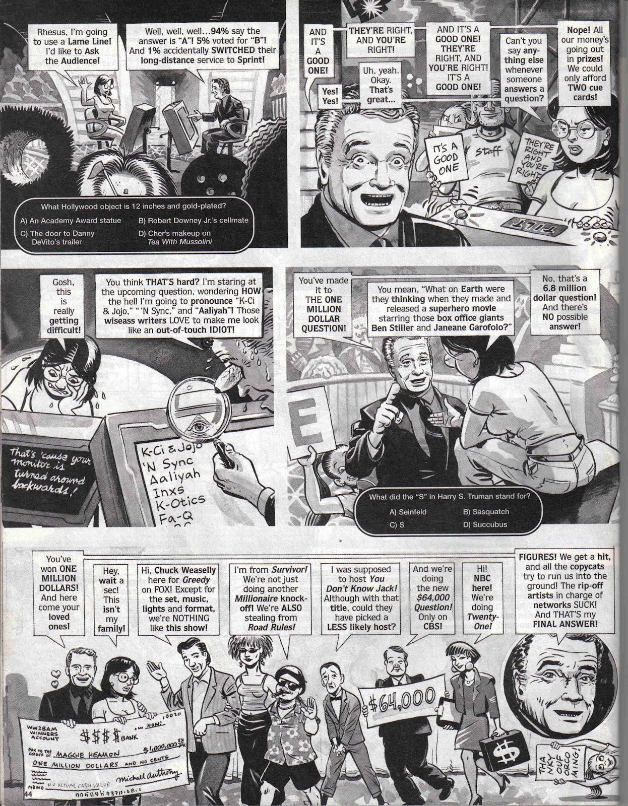 MAD issue 392 - Page 42