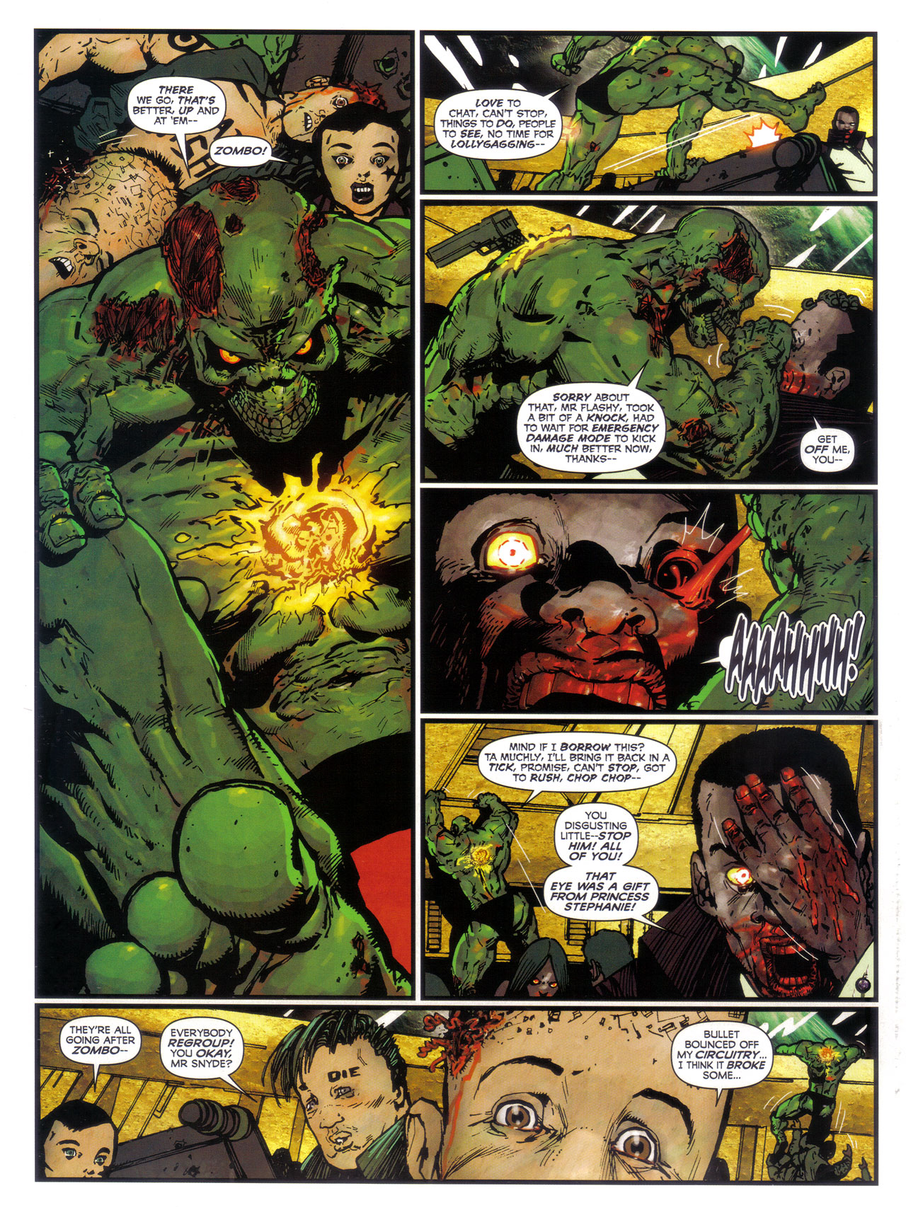 Read online 2000 AD comic -  Issue #1746 - 68