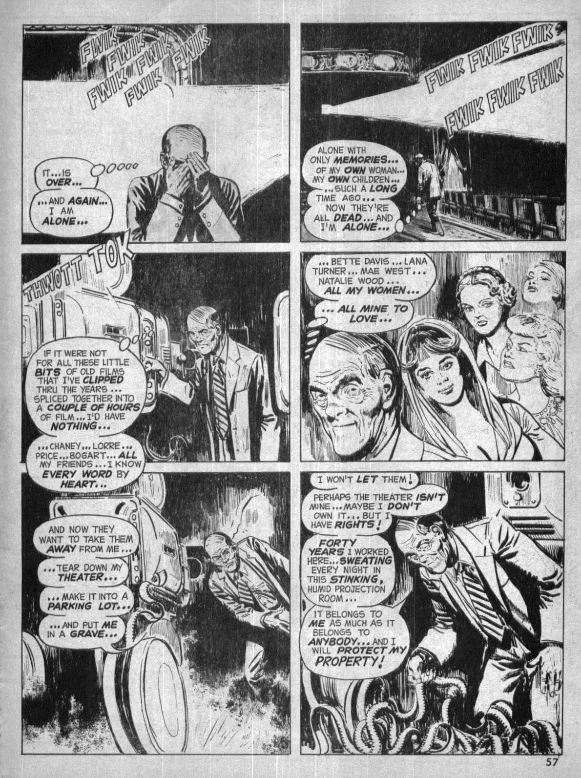 Psycho issue 10 - Page 58