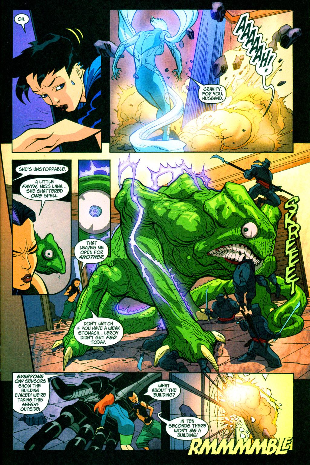 Action Comics (1938) 807 Page 16
