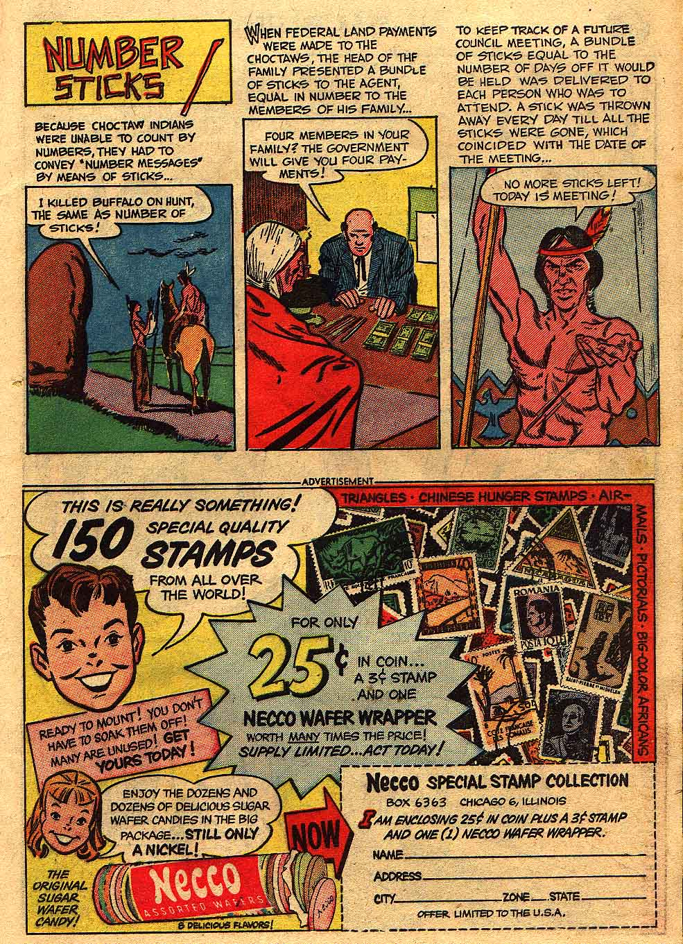 Read online All-Star Western (1951) comic -  Issue #70 - 9