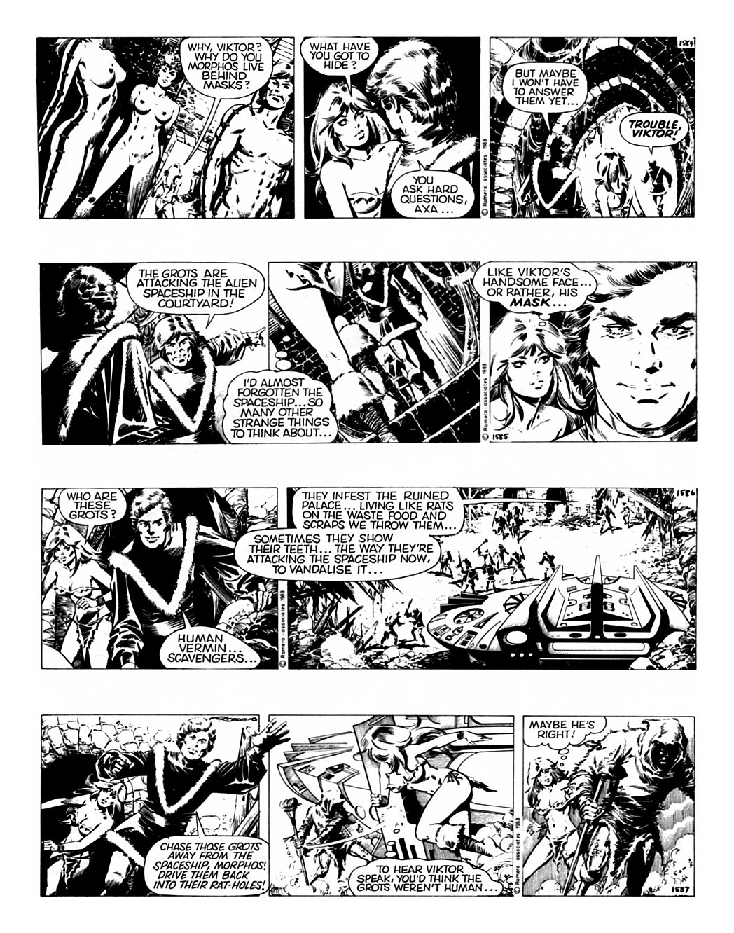 Axa issue 7 - Page 42