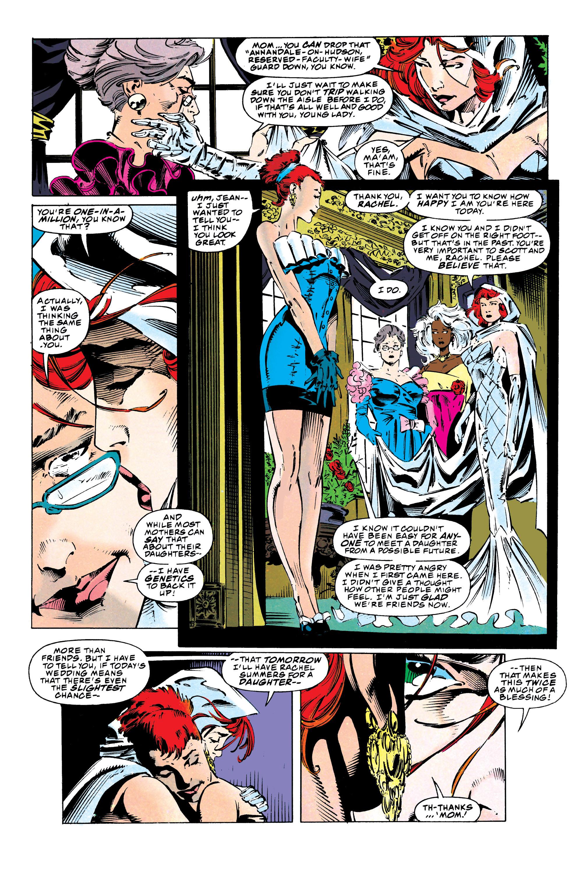 X-Men (1991) 30 Page 4