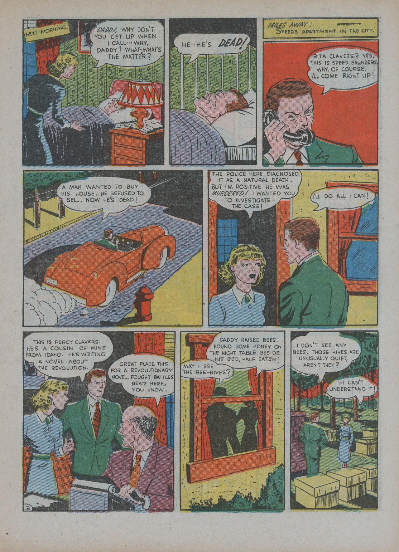 Detective Comics (1937) 56 Page 36