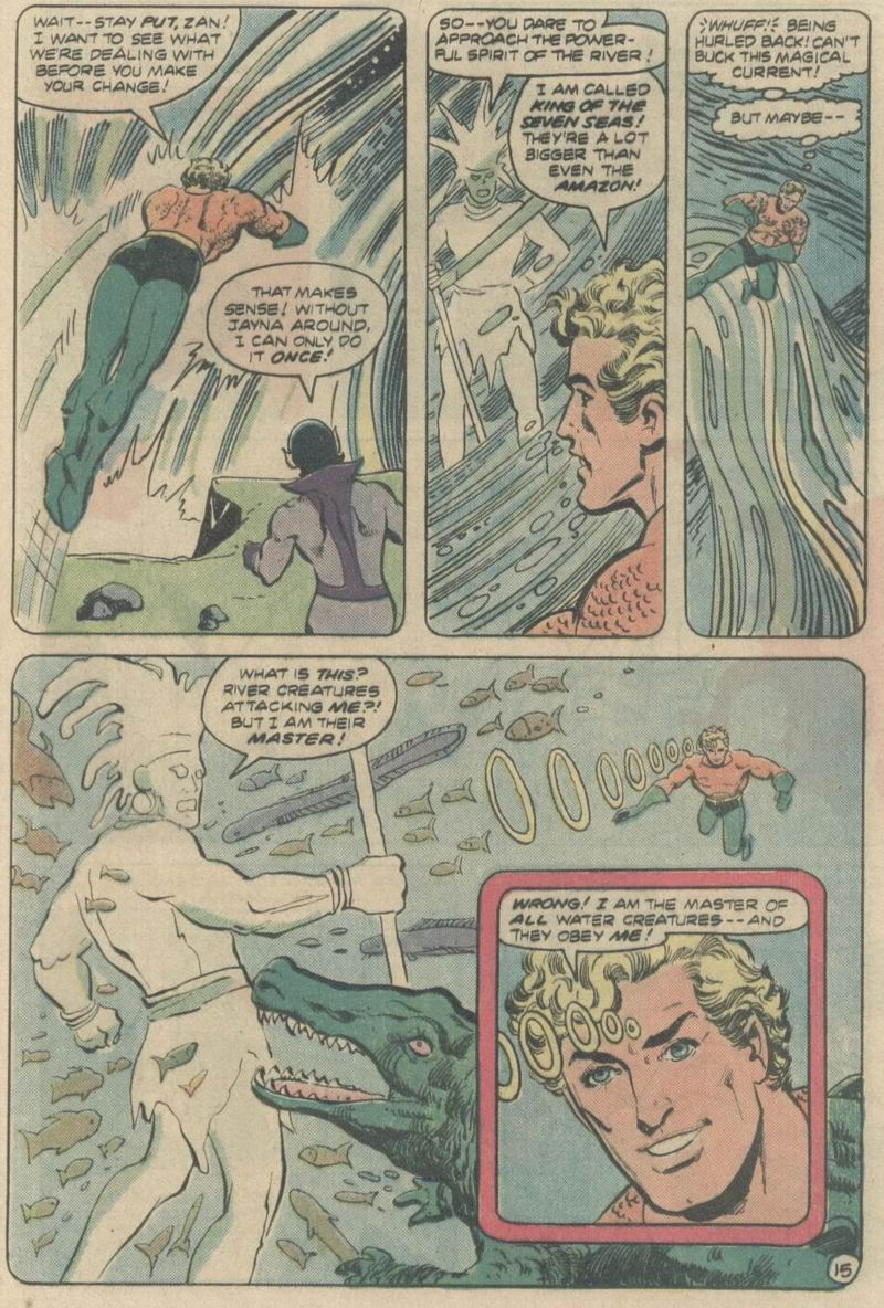 The Super Friends Issue #47 #47 - English 16