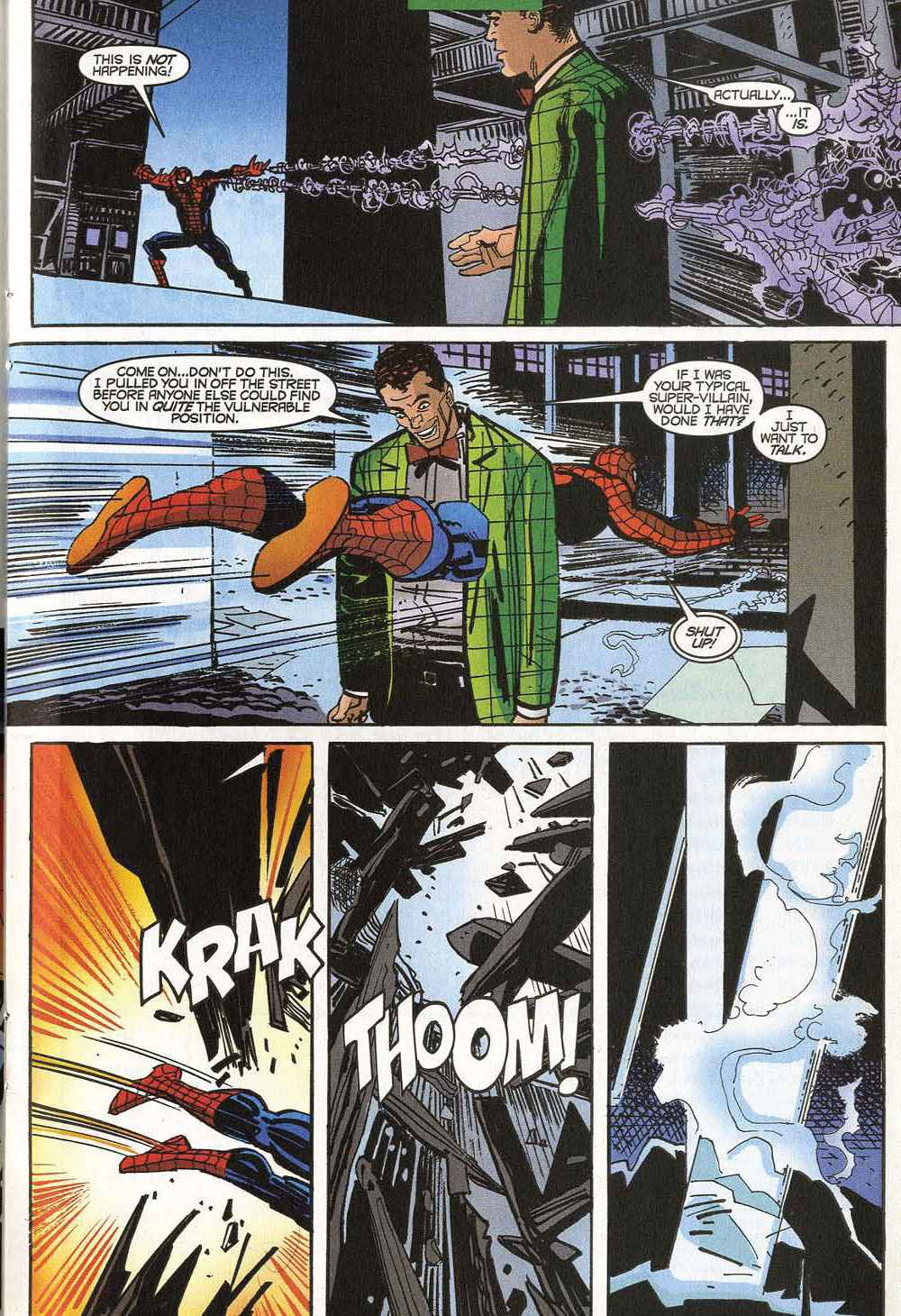 The Amazing Spider-Man (1999) _Annual_2 Page 22