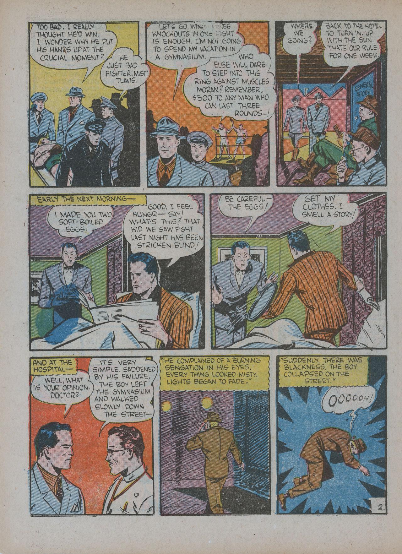 Detective Comics (1937) 56 Page 23