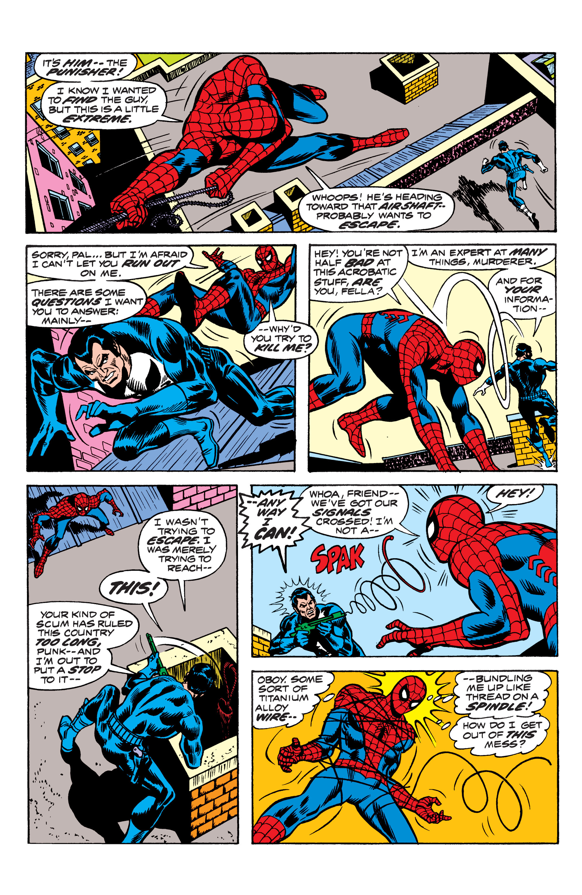 The Amazing Spider-Man (1963) 129 Page 9