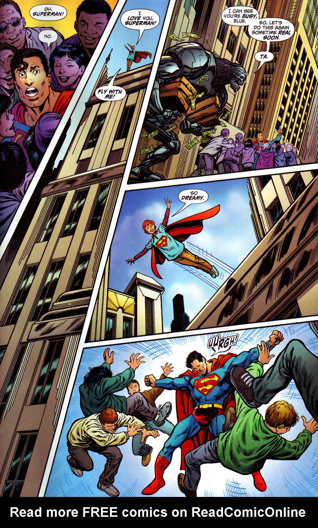 Action Comics (1938) 830 Page 15