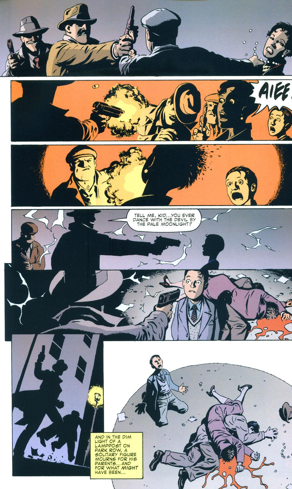 Read online Batman: Detective #27 comic -  Issue #27 TPB - 11