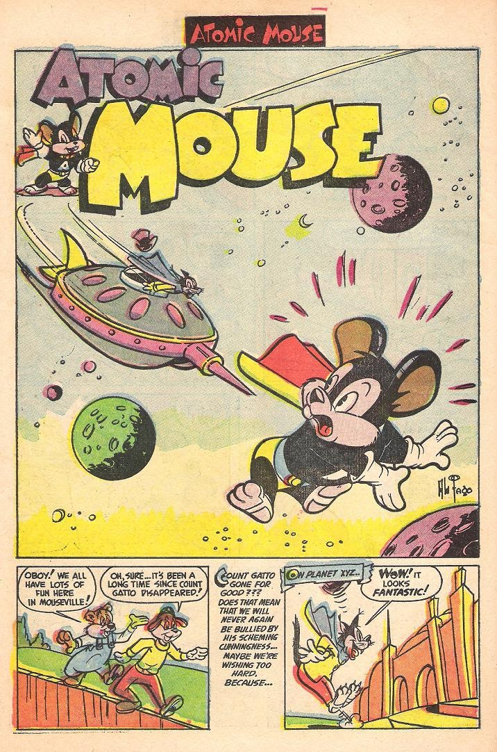 Atomic Mouse issue 4 - Page 10