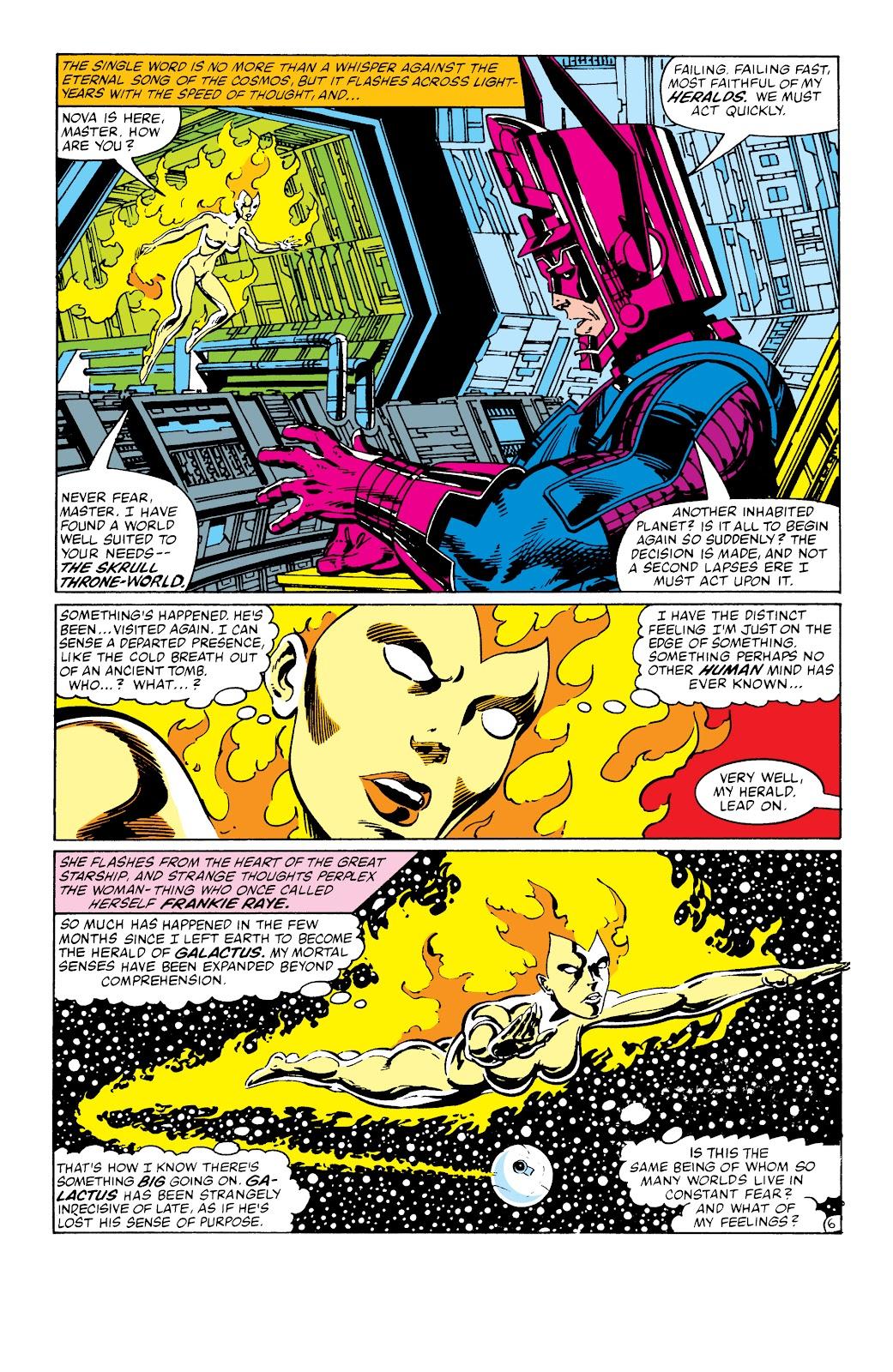 Read online Secret Invasion: Rise of the Skrulls comic -  Issue # TPB (Part 1) - 77
